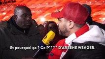 L'énorme coup de gueule d'un supporter contre Arsène Wenger
