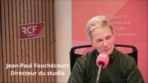 Demain à l'opéra - Dans les coulisses du studio de l'Opéra de Lyon