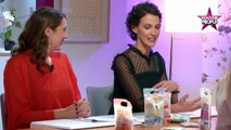 "Lifestyle : Linda Hardy présente ses bonbons ""Gimme Five"" (EXCLU VIDEO)"
