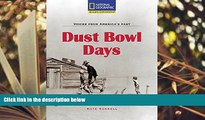 Read Online Reading Expeditions (Social Studies: Voices From America s Past): Dust Bowl Days Trial