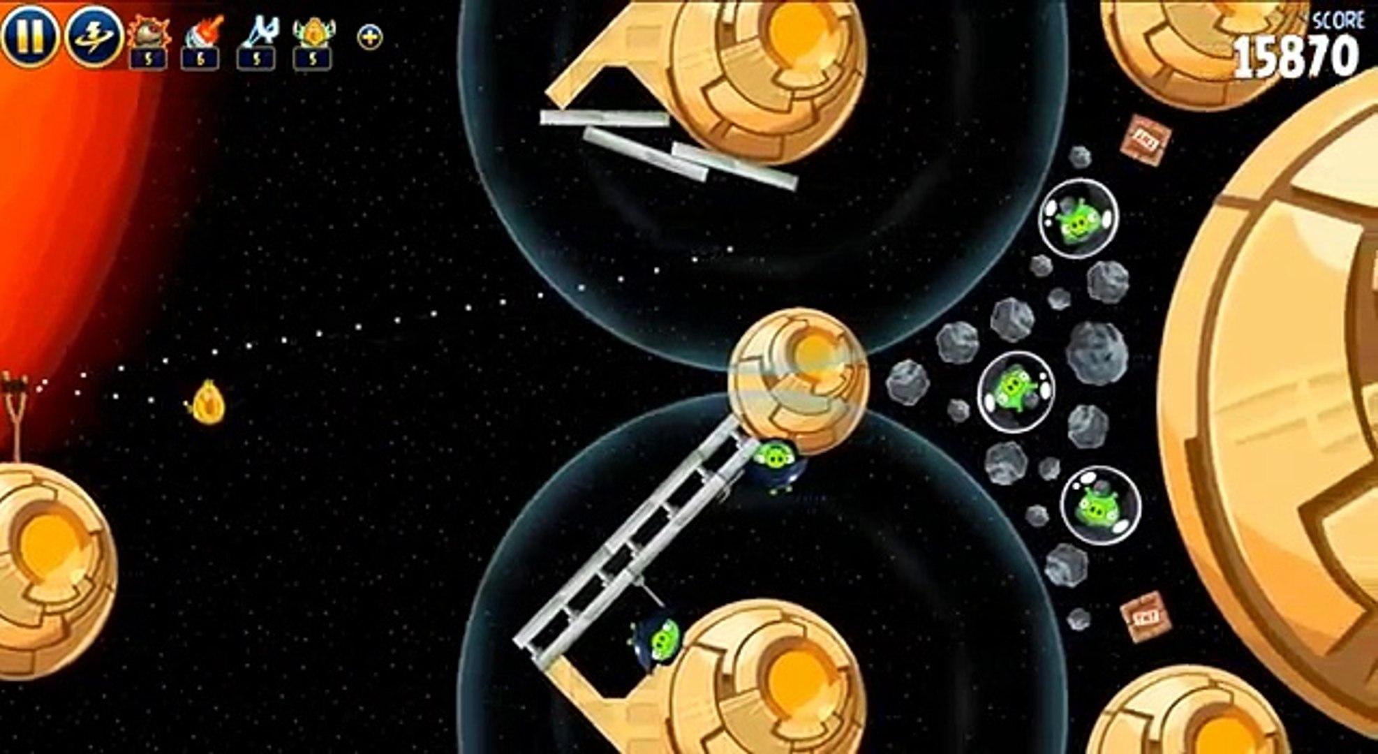 Best Mobile Kids Games - Angry Birds Star Wars - Rovio Entertainment Ltd