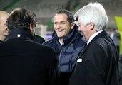 """Philippe Hinschberger avant  le match contre Nantes : """"On va se battre ensemble"""""""