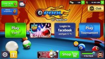8 Ball Pool Trick Shots _ How To Use Spin _ Tutorial 3