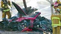 Paul Walker mort dans une Porsche : la marque aurait profité du drame (vidéo)