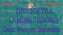 djeli seyba lamine cissoko - Djeli Seyba Lamine Sissokho dans Wonogo Banmana complet