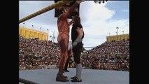 WWF - The Undertaker vs Giant González