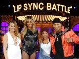 "Lip Sync Battle S.3 E.03 ""Laverne Cox VS Samira Wiley"""