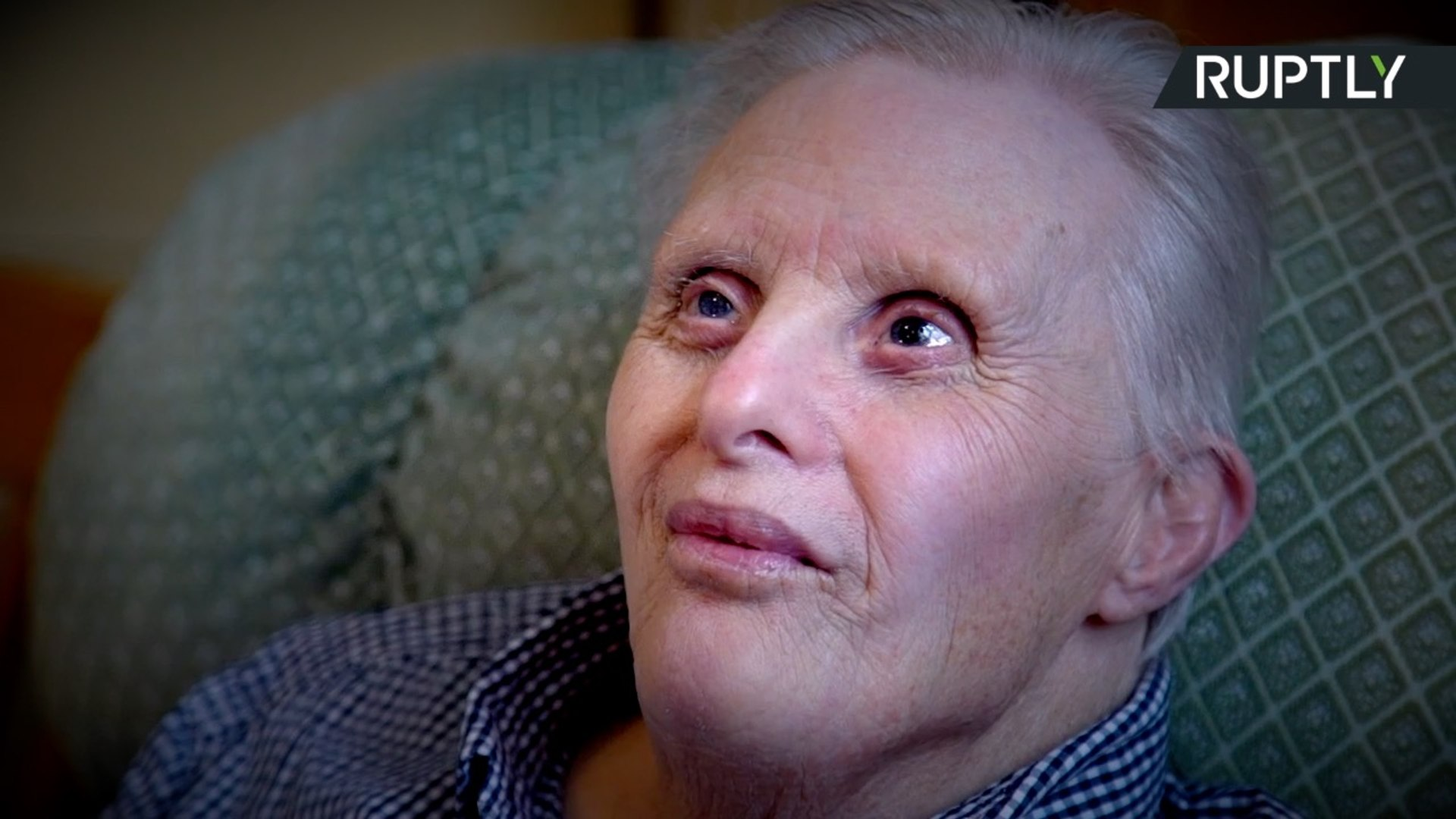 Oldest Person with Down Syndrome Celebrates 77th Birthday