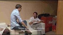 """El documental sobre Podemos """"Política, manual de instrucciones"""" llega a la Berlinale"""