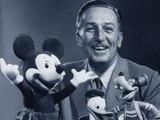 Walt Disney Episode 2 of 2 BBC Documentary 2016