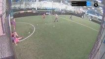 Equipe 1 Vs Equipe 2 - 16/02/17 17:34 - Loisir Créteil (LeFive) - Créteil (LeFive) Soccer Park