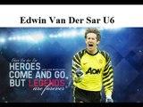Edwin Van Der Sar - review edwin van der sar