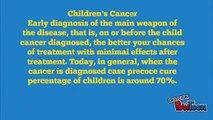 Welttag gegen Kinderkrebs-Kampf -International Childhood Cancer Day