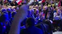 """Algérie : Emmanuel Macron qualifie la colonisation de """"crime contre l'humanité"""""""