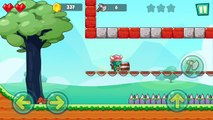 Jungle Adventures Super Jungle World Adventure Games Android Gameplay Video