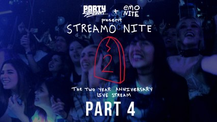 STREAMO NITE Part 4 ft. Craig Owens of Chiodos & New Found Glory