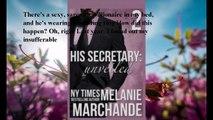 Download His Secretary: Unveiled ebook PDF