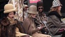 Marc Jacobs rend hommage au hip-hop à la Fashion Week
