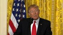 Trump announces Alexander Acosta as Labor Secretary pick