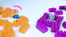 FINDING DORY Juguetes de Baño de Agua a Aprender Cambiadores de Colores con Pintura de Dedos de Color Cambiante Mas
