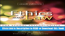 Download [PDF] Ethics and Law for School Psychologists Book Online