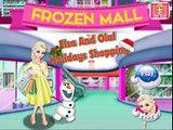 La Mañana De Navidad De 2016 Abrir Regalos Sorpresa Juguetes De Mi Tamaño, Elsa Barbie La Princesa De Disney