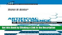 PDF [FREE] DOWNLOAD Artificial Intelligence in Wireless Communications (Mobile Communications)