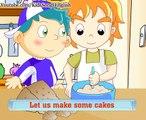 Rimas infantiles de la Colección de los Niños Canciones y ABC Canciones para los Niños | Letras en inglés