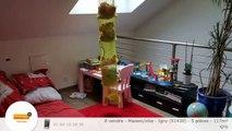 A vendre - Maison/villa - Igny (91430) - 5 pièces - 117m²