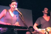Jeffrey Lewis 12 Crass Songs Live NYC pt. 1
