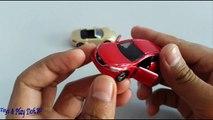 Tomica Toy Car   Mazda Atenza - Hino Dutro Tracto Wz4000 - [Car Toys p15]- video toys for