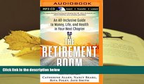 Kindle eBooks  The Retirement Boom: An All Inclusive Guide to Money, Life, and Health in Your Next
