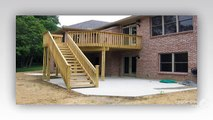 Highly Skilled Deck Installers in West Chester, PA