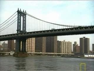 MEGACITIES: NEW YORK 2 OF 3