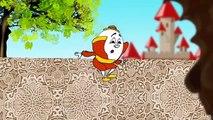 Hindi Nursery Rhymes | Humpty Dumpty | Nursery Rhymes For Children | Humpty Dumpty in Hindi