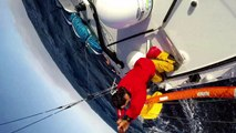 D103 : Sail with Didac Costa and enjoy great images ! / Vendée Globe