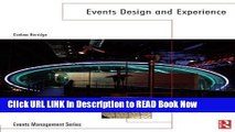 [Reads] Events Design and Experience (Events Management) Free Books