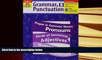 Pre Order Grammar and Punctuation, Grade 4 Evan Moor Full