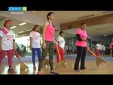 Turn your daily household chores into regular exercises | Pinoy MD