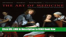 Download The Art of Medicine: Over 2,000 Years of Images and Imagination ePub