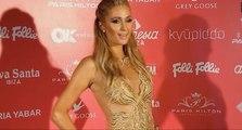 Paris Hilton cumple 36 años con estas sexys fotos