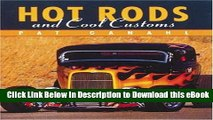 Download [PDF] Hot Rods and Cool Customs (Tiny Folios) read online