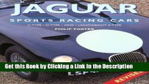 PDF [DOWNLOAD] Jaguar Sports Racing Cars: C-Type, D-Type, XKSS, Conpetition E-Type [DOWNLOAD] ONLINE