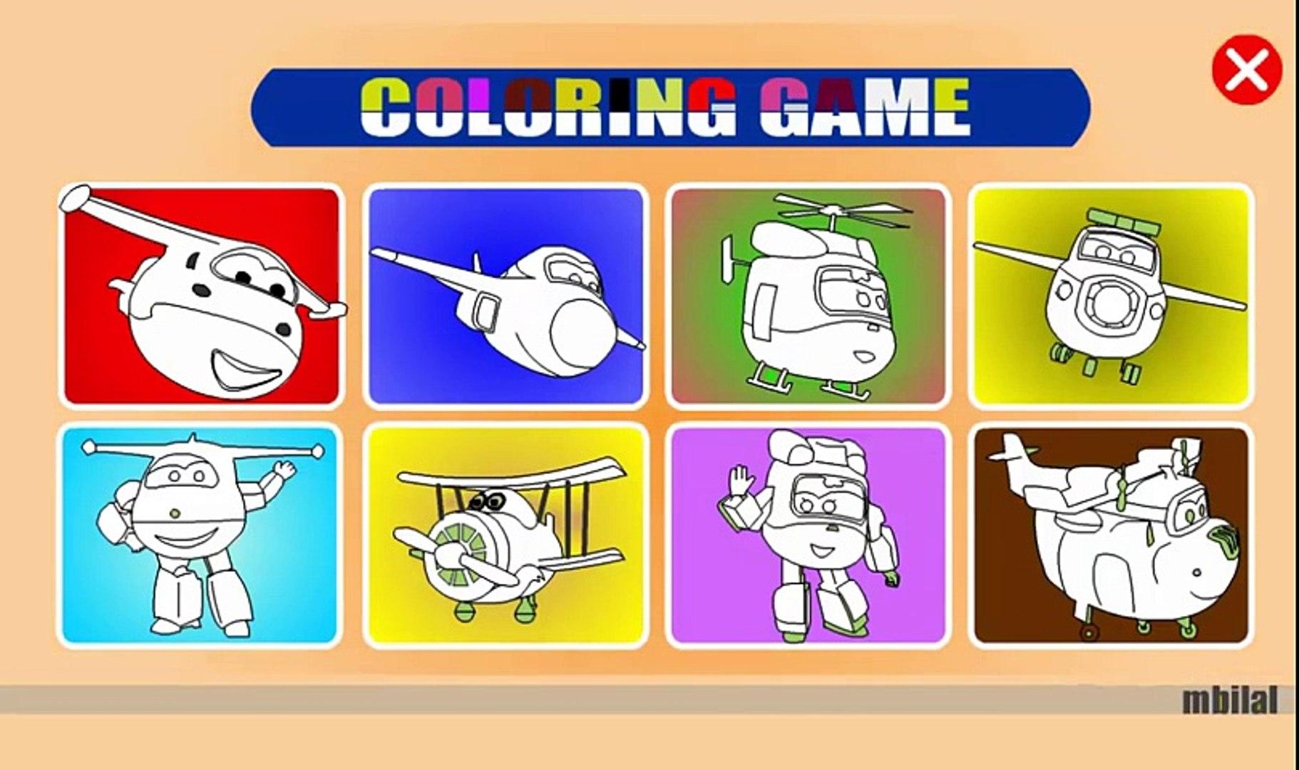 Harika Kanatlar Boyama Oyunu Dailymotion Video