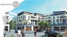 A vendre - Appartement neuf - LOUVECIENNES (78430) - 4 pièces - 82m²