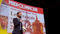 Jean-Nicolas Baylet - Les Rencontres de la Niaque Spécial Champions