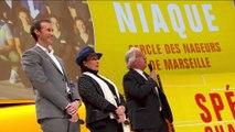 Cercle Des Nageurs De Marseille - Les Rencontres de la Niaque Spécial Champions
