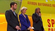 Aviron Bayonnais Rugby - Les Rencontres de la Niaque Spécial Champions