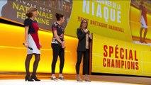 Brest Bretagne Handball - Les Rencontres de la Niaque Spécial Champions