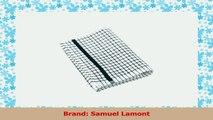 1 Dozen Original Lamont PoliCheck Tea Towel Kitchen Dish Towels Poli Dri 12 Pack Black ff48815d